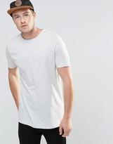 Brave Soul Crew Neck T-Shirt