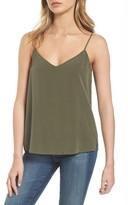 AG Jeans Women's Lisette Silk Tank