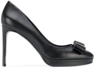 Salvatore Ferragamo Vara bow pump shoe