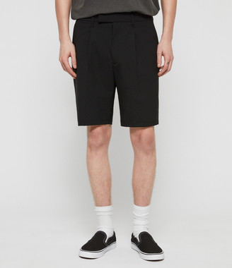 AllSaints Whyte Tailored Shorts