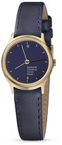 Mondaine Helvetica No. 1 Light Bleu Marine Watch, 26mm