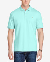 Polo Ralph Lauren Men's Big & Tall Soft Touch Polo Shirt