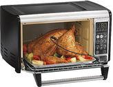Hamilton Beach Set & Forget Toaster Oven