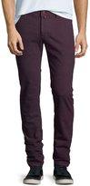 Jacob Cohen Comfort Slim-Straight Denim Jeans