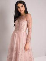 Chi Chi Mirren Dress