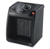 Holmes Compact Ceramic Heater with Thermostat