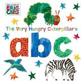 "Eric Carle ""The Very Hungry Caterpillar's ABC"" Book"