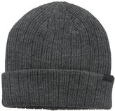Dockers 4x1 Rib Knit Beanie Hat