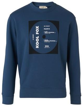 MAISON KITSUNÉ CD Cover sweatshirt