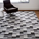 Commune Plaid Rug
