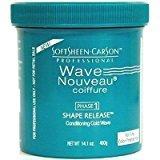 Wave Nouveau Coiffure Shape Release Fine/Colored Hair 14.1oz by