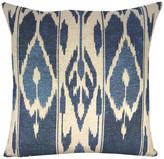 Thewatsonshop Ikat Shibori Pillow