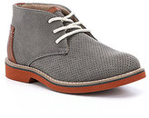 Steve Madden Boys B-Baden Chukka Boots