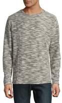 Nana Judy Textured Crewneck Sweater