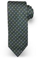 Haggar Men's Grid Tie
