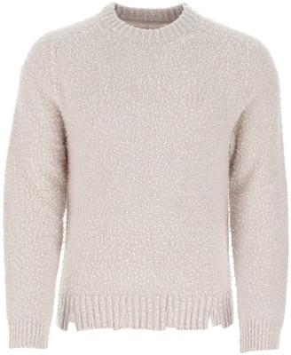 Maison Margiela Destroyed Sweater