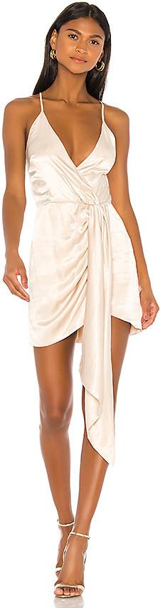 Lovers + Friends Kamala Mini Dress
