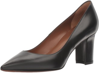 Aquatalia Women's Michaela Anil Calf Pump