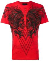 Philipp Plein 'Dramatic' T-shirt - men - Cotton - XL