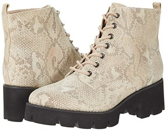 BC Footwear Strength in Numbers (Natural Exotic) Women's Boots