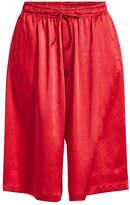 Y-3 Satin Shorts