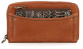 The Sak Sonora Zip-Around Wallet