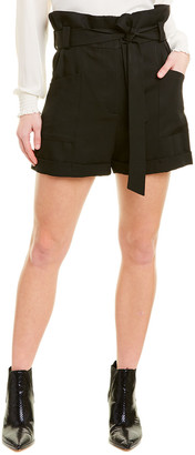 IRO Piralin High-Waist Short