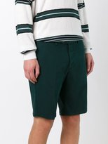 Ami Alexandre Mattiussi Bermuda shorts - men - Cotton/Spandex/Elastane - XXL