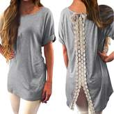 Changeshopping Womens Sexy Fashion Sling Vest Camisole Shirt Tops (S, )