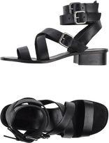 Modern Vintage Sandals