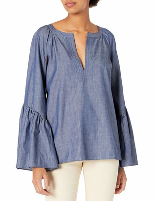 BCBGMAXAZRIA Women's Suzie Top