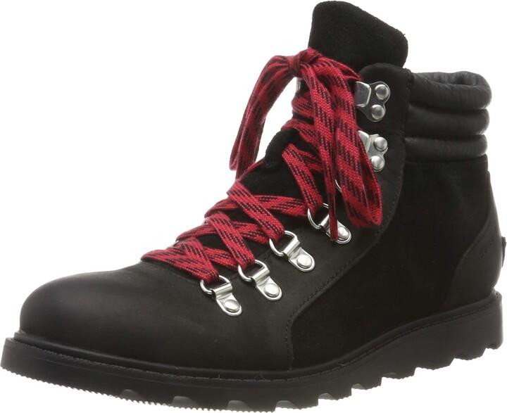 Sorel Women Ainsley Conquest Boots