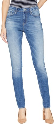 Mavi Jeans Women's Alissa High Rise Super Skinny MID Retro Vintage 24