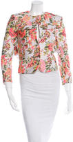 Stella McCartney Floral Jacket