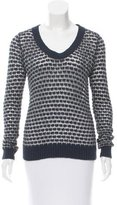 Rag & Bone Scoop Knit Sweater