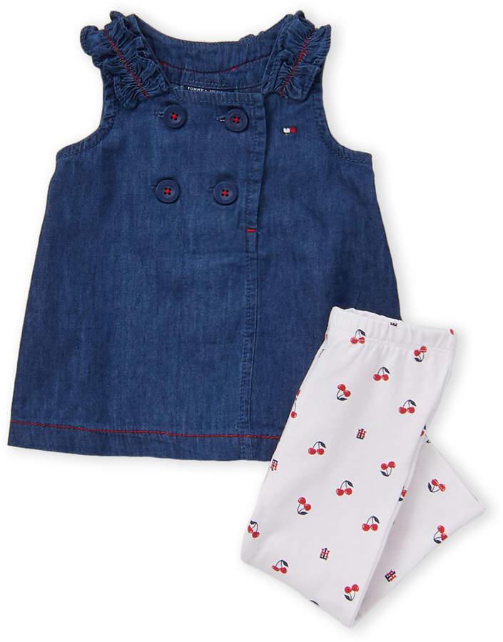 85d736501 Tommy Hilfiger Girls' Matching Sets - ShopStyle
