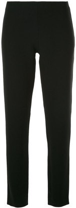 Moschino Slim Leg Trousers