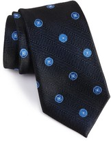 Nordstrom Men's Honeymoon Medallion Silk Tie