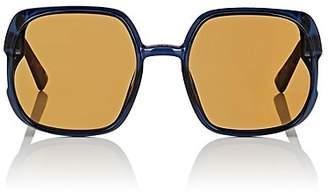 """Christian Dior Women's """"DiorNuance"""" Sunglasses - Blue"""