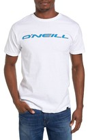 O'Neill Men's Steamer Graphic T-Shirt
