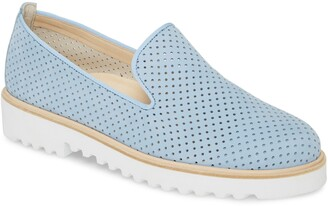 Paul Green Cailey Perforated Loafer