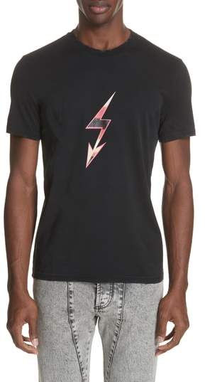 Givenchy Mad Love Tour Graphic T-Shirt