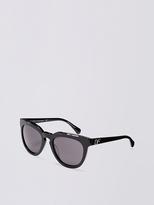 Diane von Furstenberg Rosie Sunglasses