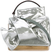 No.21 tote - women - Patent Leather - One Size