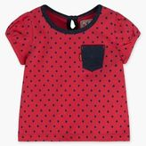 Levi's Infant Girls Kamila Knit Top (12-24 M)
