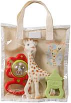 Vulli Sophie La Girafe 4Pc Toy