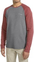 Columbia Ketring Waffle Shirt - Long Sleeve (For Men)