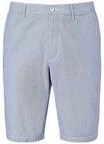 Hugo Boss Boss Green C-clyde Shorts, Medium Blue