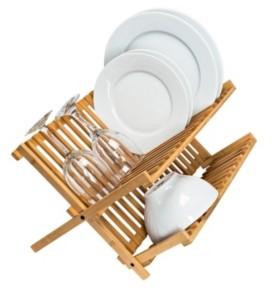Honey-Can-Do Kitchen Drying Rack