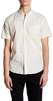 Billy Reid Claud Short Sleeve Shirt